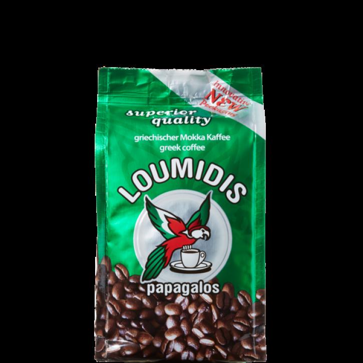 Mokka Kaffee (200g) Loumidis