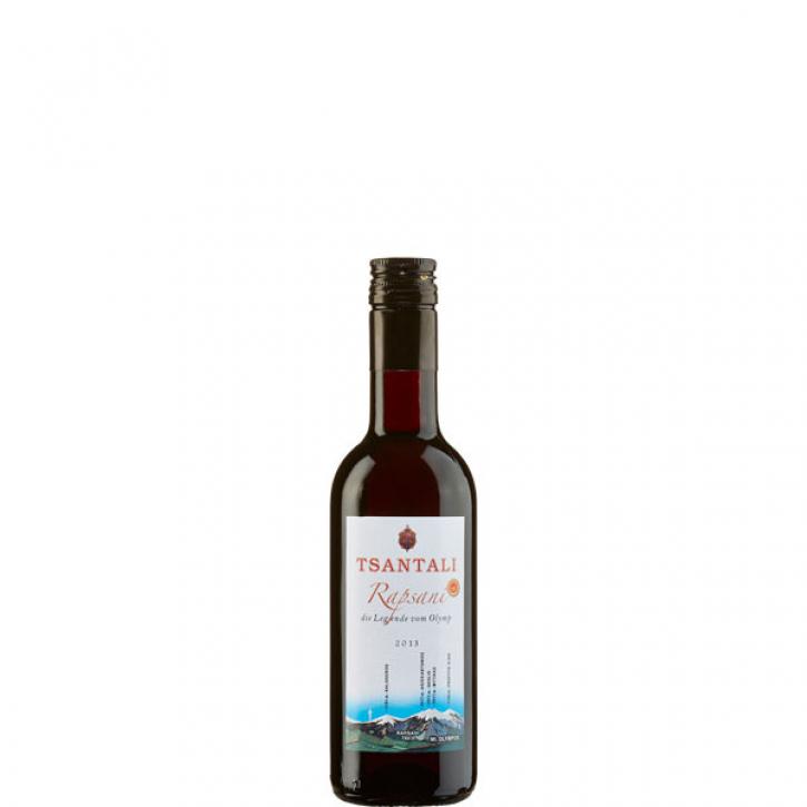 Rapsani Rot trocken (250ml) Tsantali