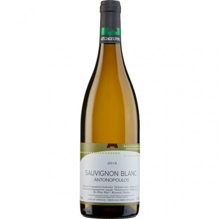 Sauvignon Weiß trocken (750ml) Antonopoulos