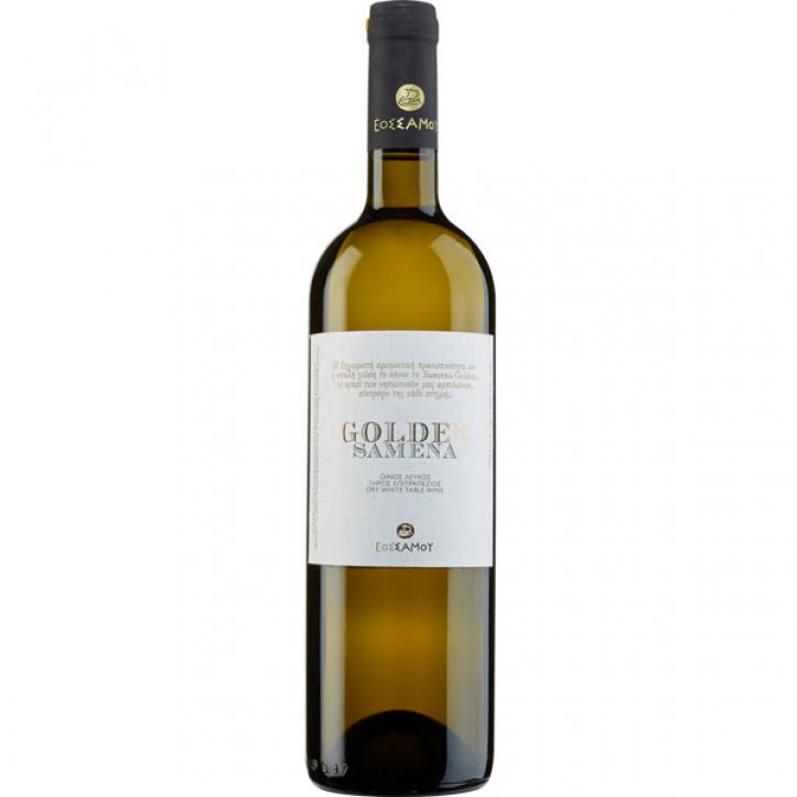 Samena Golden Weiß trocken (750ml) EOSS