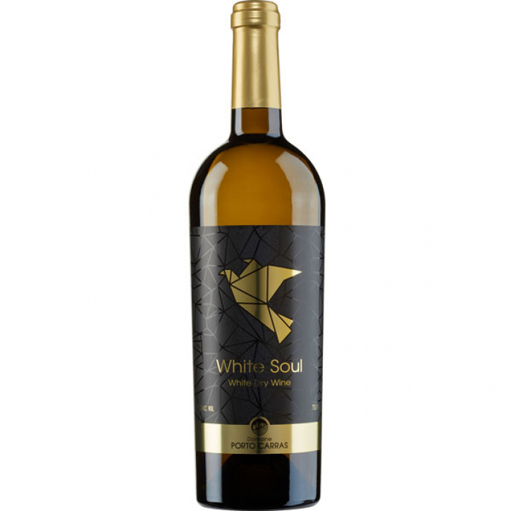 White Soul Weiß BIO (750ml) Porto Carras