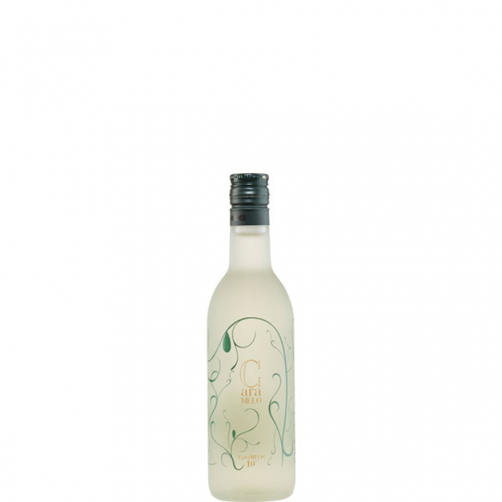 Caramelo Weiß lieblich (187ml) Tsantali