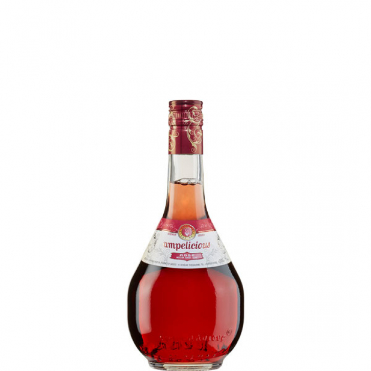 Ampelicious Imiglykos Rose (500ml) Georgiadis