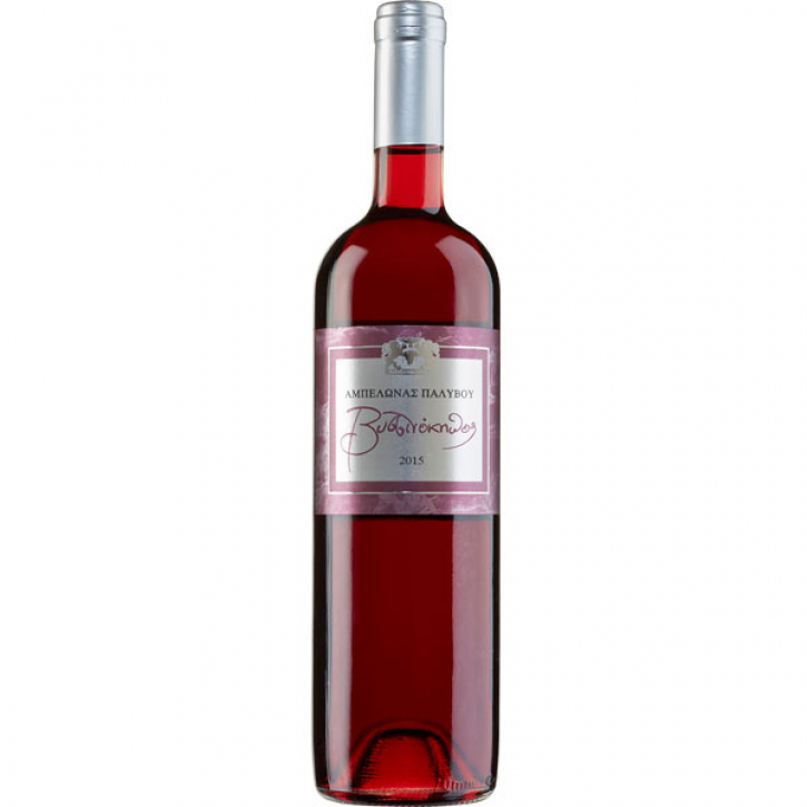 Rose Vyssino trocken (750ml) Palivou Estate