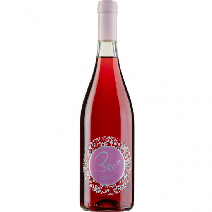 Bee Rose lieblich (750ml) Palivou Estate
