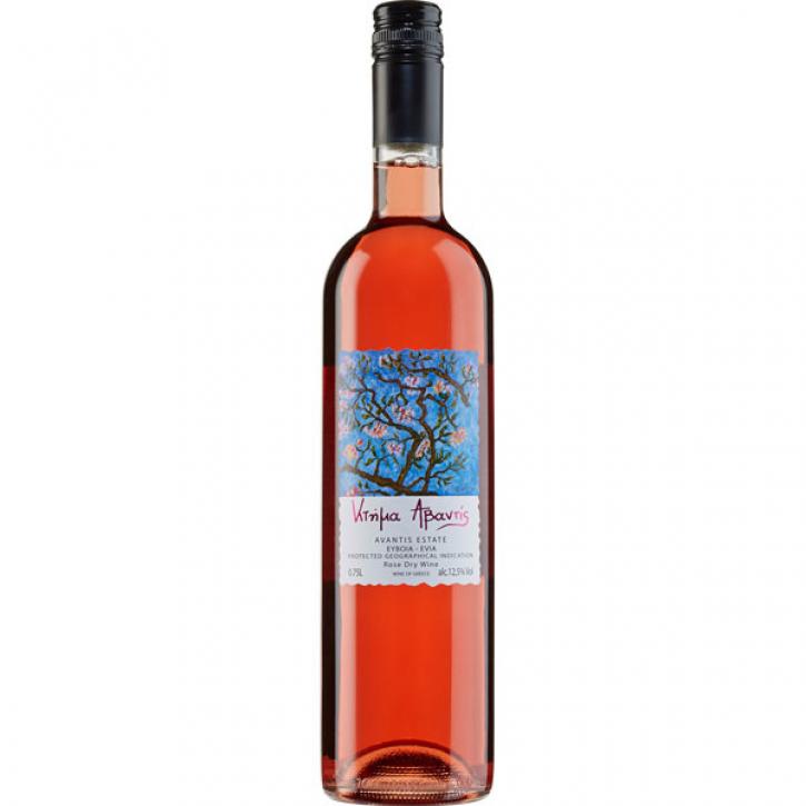 Ktima Rose trocken (750ml) Avantis