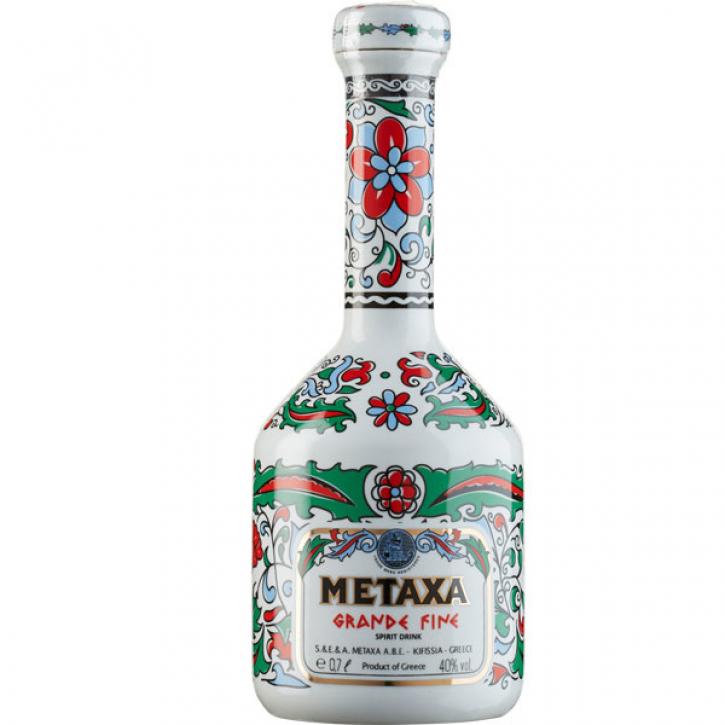 Metaxa Grand Fine (700ml)