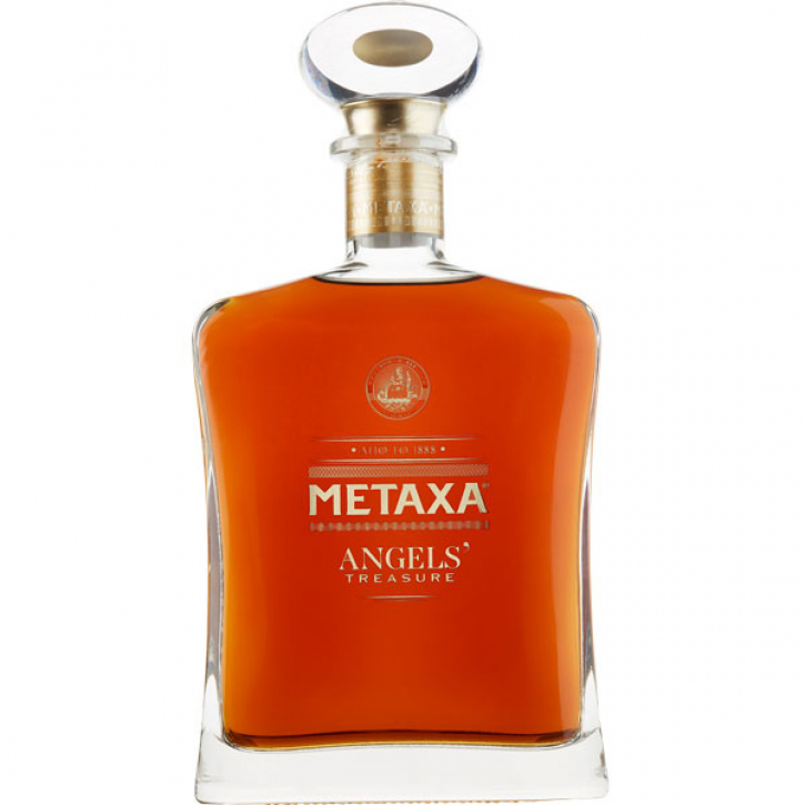 Metaxa Angels' Treasure (700ml)