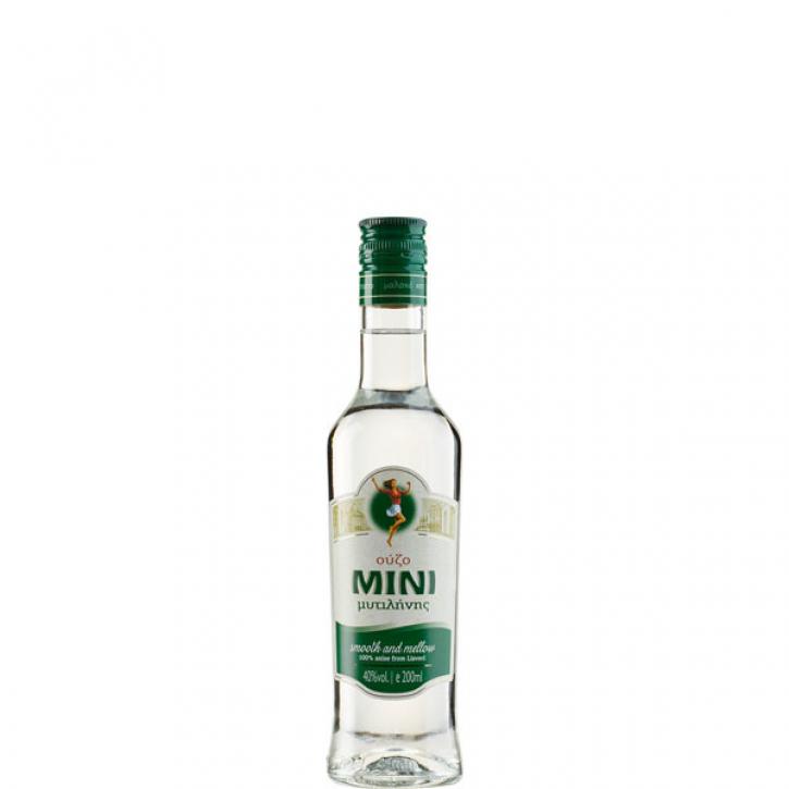 Ouzo Mini Mytilini (200ml)