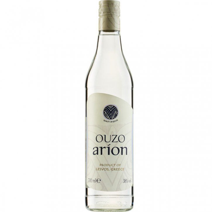 Ouzo Arion (700ml) I. Arvanitis