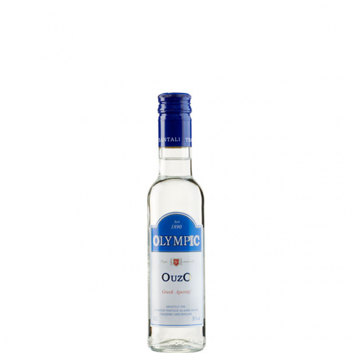 Ouzo Olympic (200ml) Tsantali