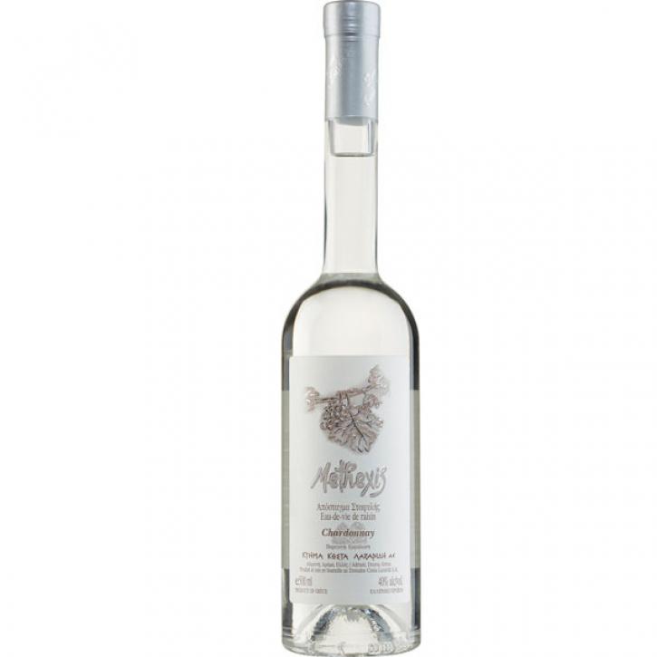 Apostagma Methexis Chardonnay (500ml) Costa Lazaridi