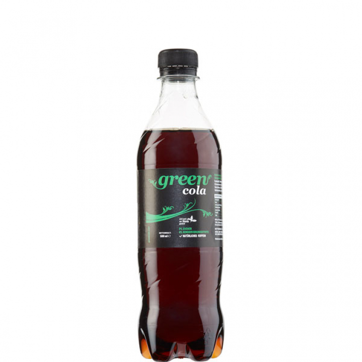 Green Cola (500ml)