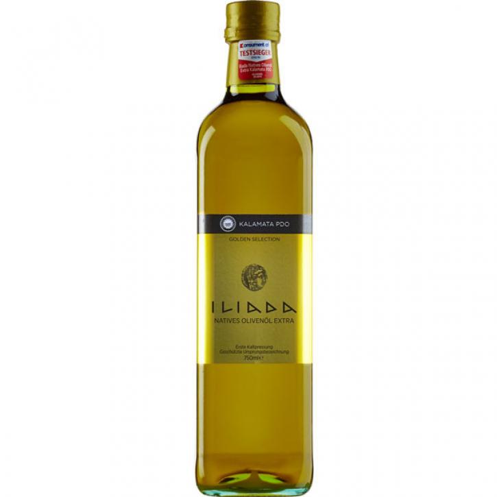 Olivenöl Extra Nativ Iliada (750ml) Agro Vim