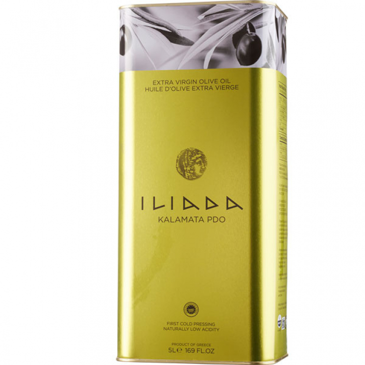Olivenöl Extra Nativ Iliada (5L) Agro Vim