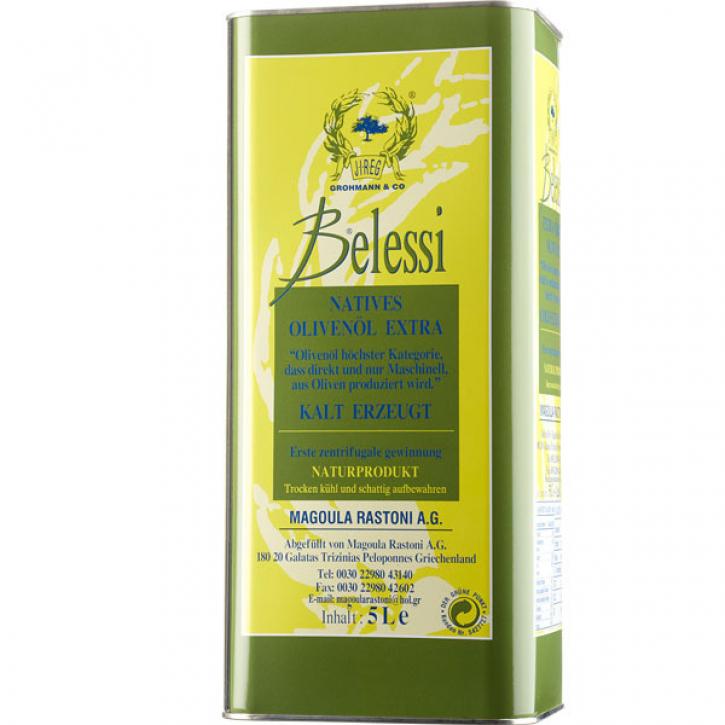 Olivenöl Extra Nativ Belessi (5L) Magoula