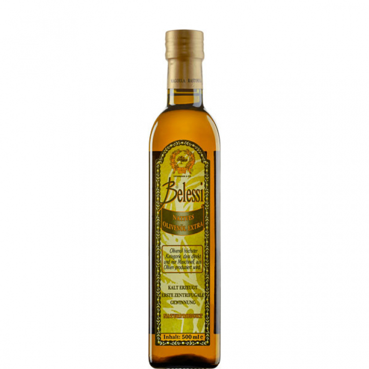 Olivenöl Extra Nativ Belessi (500ml) Magoula