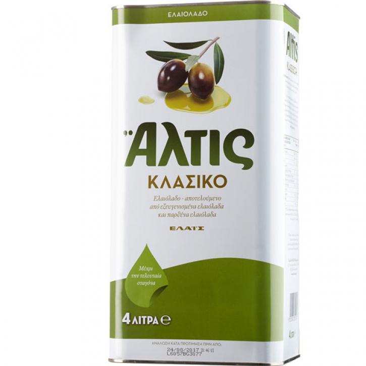 Olivenöl Altis Classic (4L) Elais