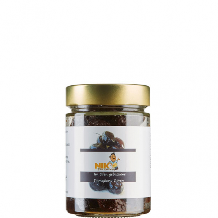 Oliven Damaskino (200g) NiktheGreek