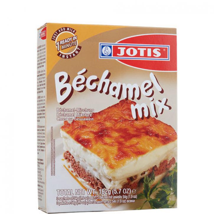 Bechamel Sauce (162g) Jiotis