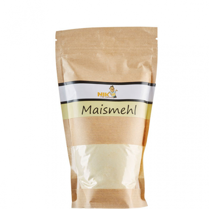 Maismehl (500g) NiktheGreek