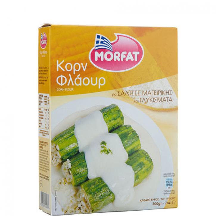 Corn Flour Maisstärke (200g) Morfat