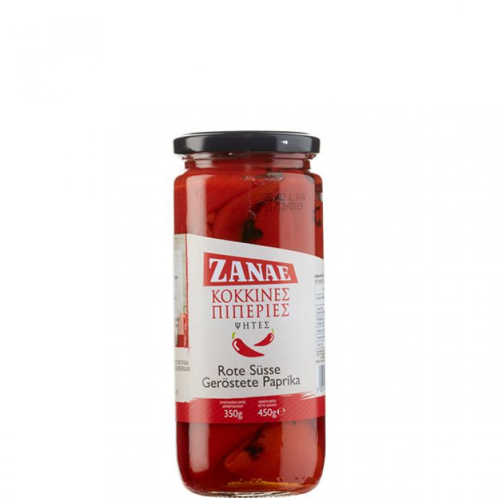 Paprika Florinis (450g Glas) Zanae
