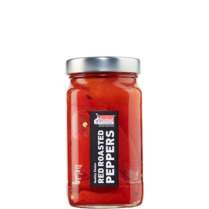 Paprika Florinis Rot (500g) Freshland
