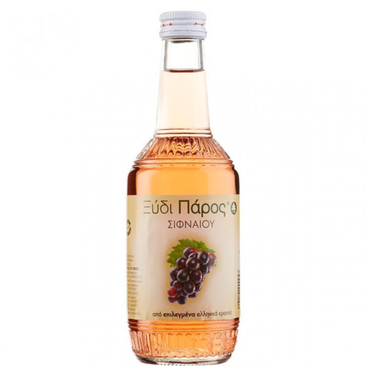 Essig aus Rotwein (500ml) Paros