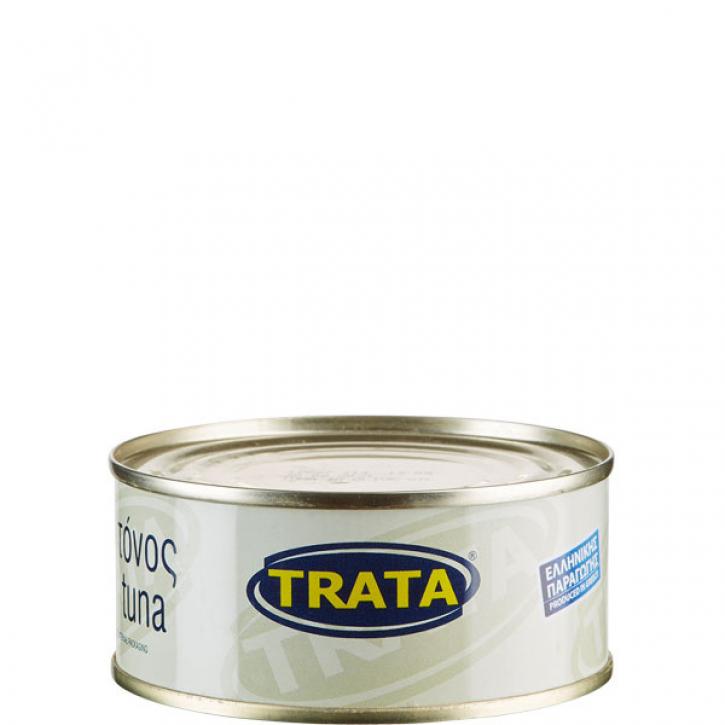 Thunfisch in Olivenöl (160g) Trata