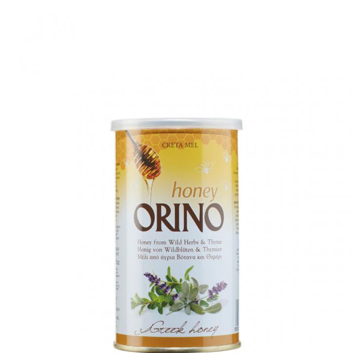 Honig aus Thymian & Blüten (400g Alubox) Orino