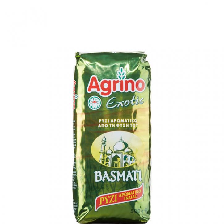 Reis Basmati (500g) Agrino