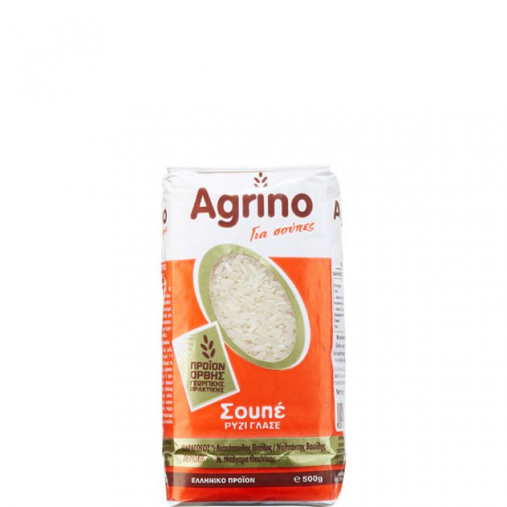 Reis Soupe (500g) Agrino