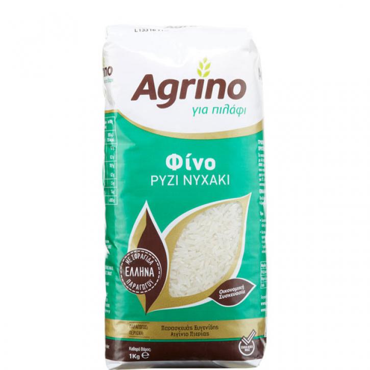 Reis Fino (1Kg) Agrino