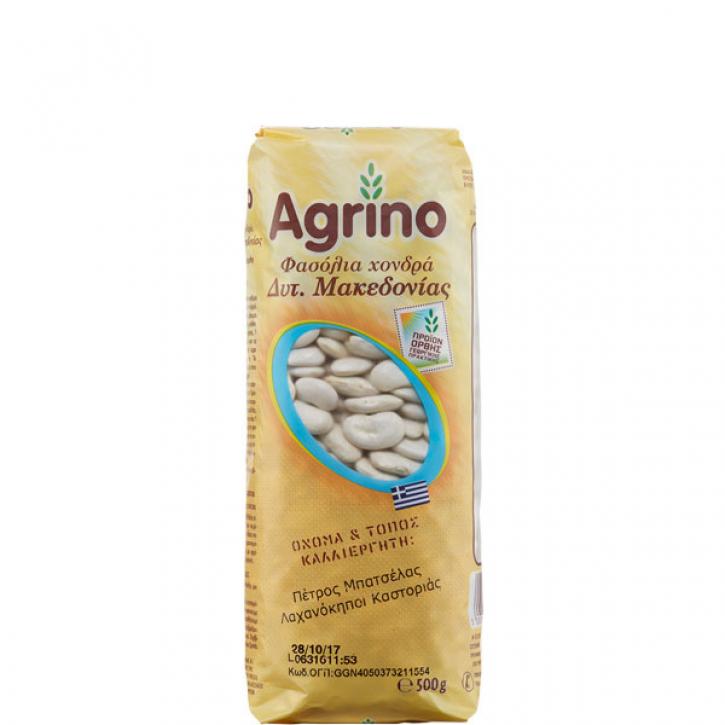 Bohnen gross Agrino (500g)