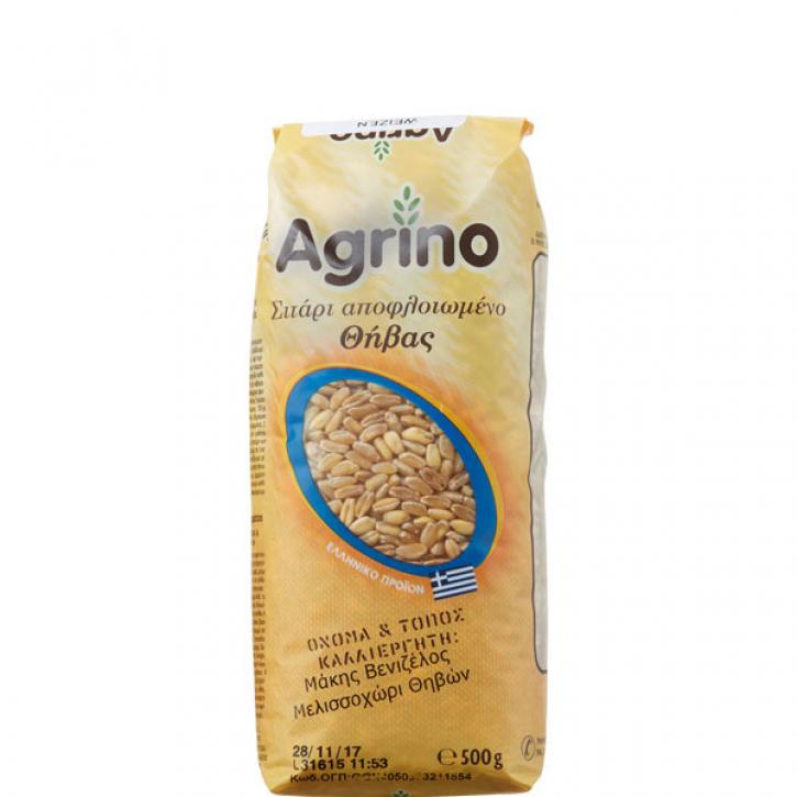 Weizenkörner (500g) Agrino