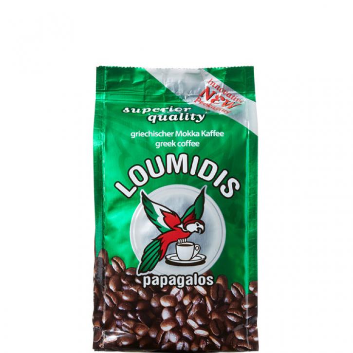 Mokka Kaffee (194g) Loumidis