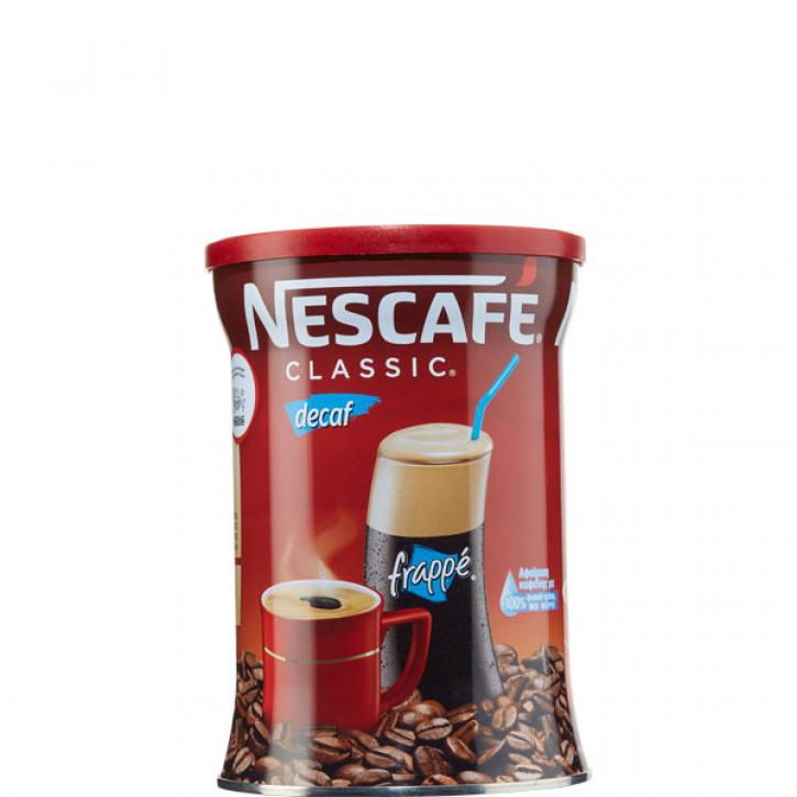 Nescafé Frappé Classic ohne Koffein (200g)