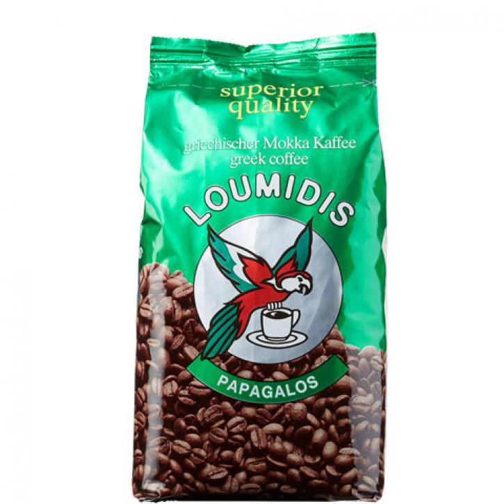 Mokka Kaffee (490g) Loumidis