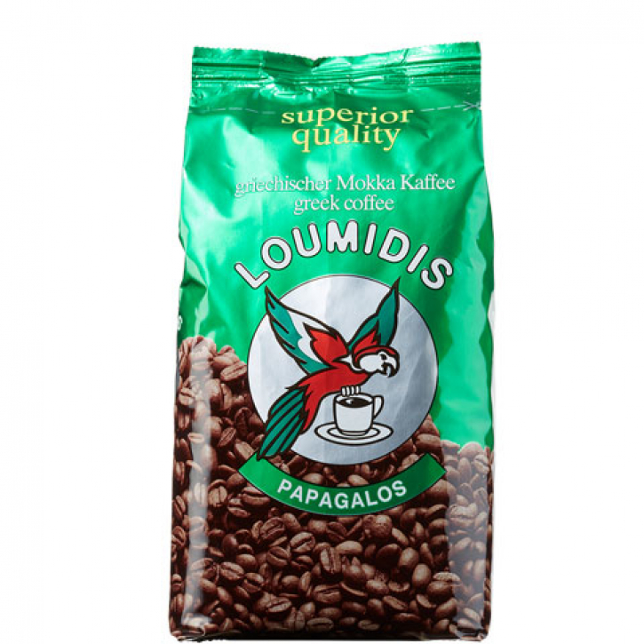 Mokka Kaffee (100g) Bravo