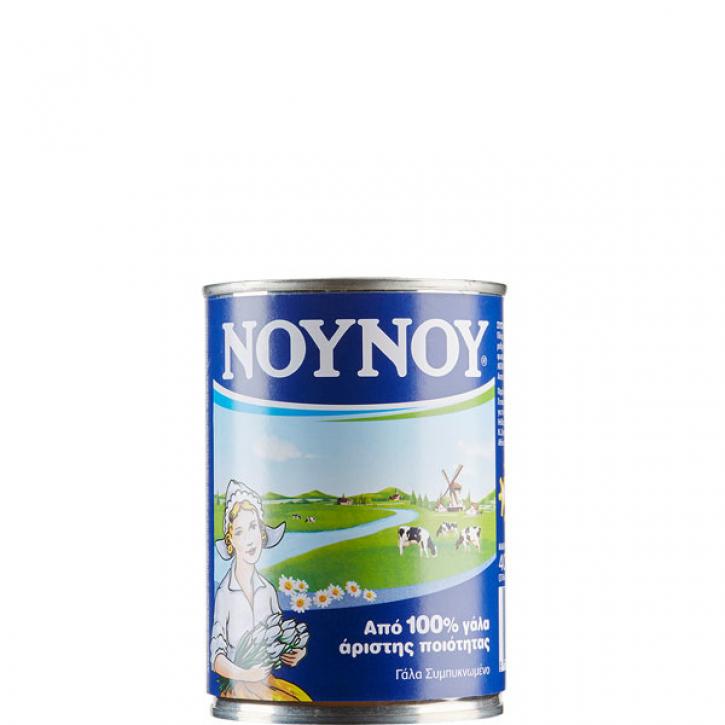 Nounou Milch Evapore (400g)
