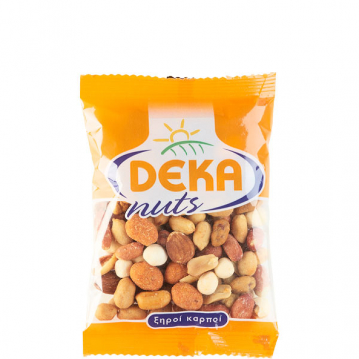 "Bar ""Cafe"" Mix (100g) Deka Nuts"