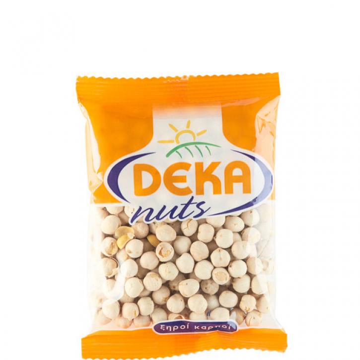 Kichererbsen weiß (100g) Deka Nuts