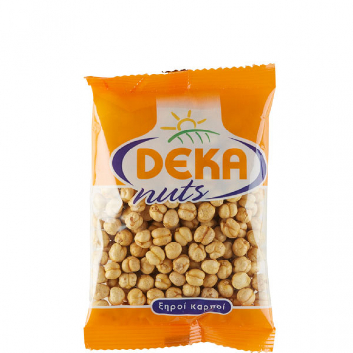 Kichererbsen gelb (100g) Deka Nuts