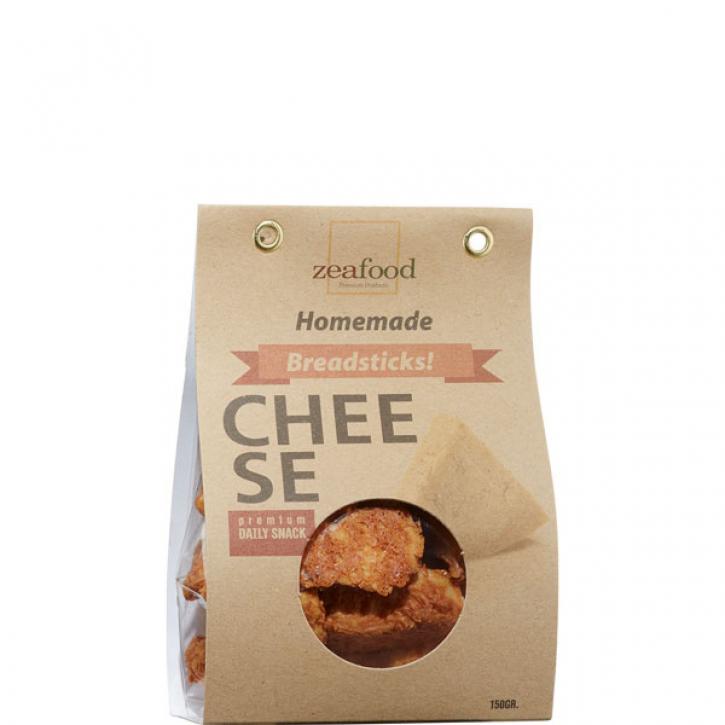 Breadsticks Cheese (150g) Plaisir