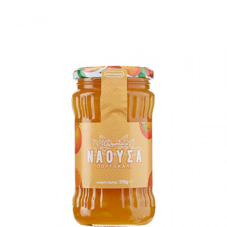 Konfitüre extra Orange Naoussa (370g) Haitoglou