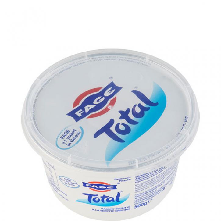 Joghurt Total 5% (500g) Fage