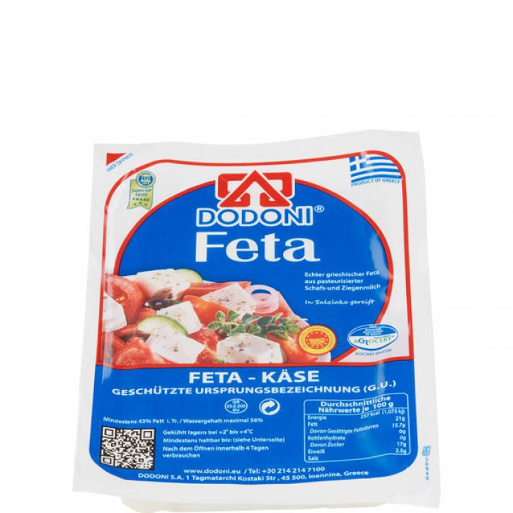 Feta Dodoni (200g)