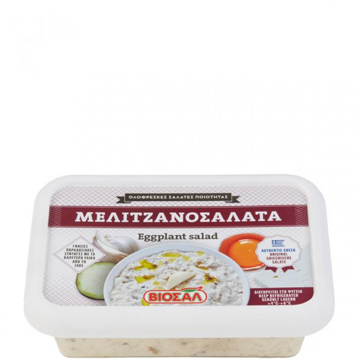 Auberginensalat (200g) Viosal