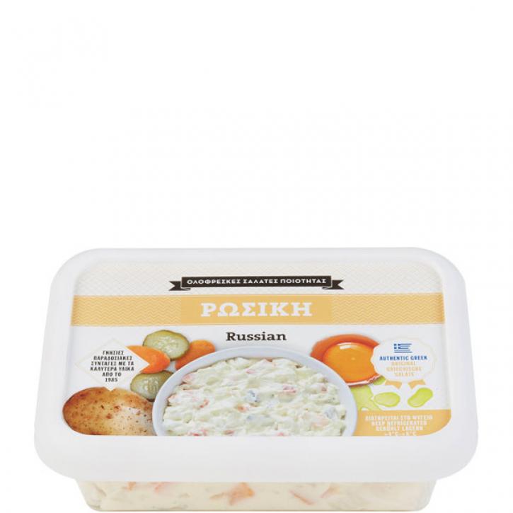 Russischer Salat (200g) Viosal